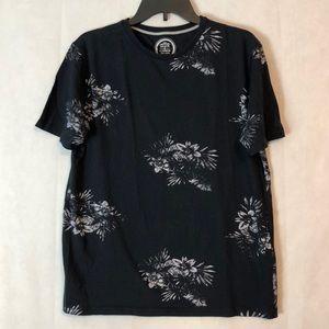 d96919850e ✂️Final Price✂ Denim   Flower T-Shirt L 42